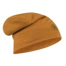 Шапка Buff Heavyweight Merino Wool Hat Solid Camel