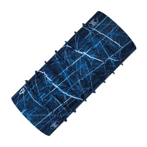 Мультибандана Buff ThermoNet, Icescenic Blue