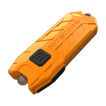 Фонарь Nitecore TUBE, Orange