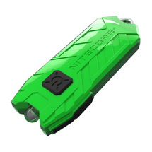 Фонарь Nitecore TUBE, Green