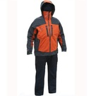 Костюм демисезонный Remington Fishing II Suit Gore-Tex, Orange/Gray