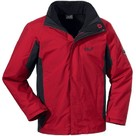 Куртка мужская Jack Wolfskin COLD VALLEY MEN цвет 2005