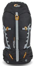 Рюкзак Lowe Alpine Mountainc Attack 45-55 л, Black