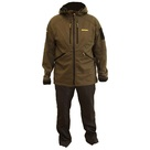 Костюм демисезонный Remington Himalayan softshell, Rangeer Green/Bkack