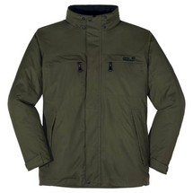Куртка мужская Jack Wolfskin NORTH COUNTRY MEN цвет 4103