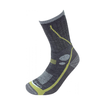 Носки Lorpen T3ММH Midweight Hiker, Charcoal