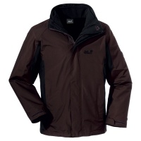Куртка мужская Jack Wolfskin COLD VALLEY MEN цвет 5026