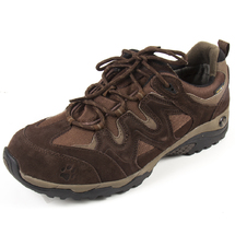 Ботинки мужские Jack Wolfskin Canyon Hiker Texapore, 5026