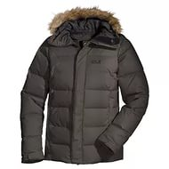 Куртка мужская Jack Wolfskin BAFFIN JACKET MEN