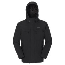 Куртка мужская Jack Wolfskin NORTH COUNTRY MEN цвет 6101