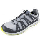 Кроссовки мужские Salomon Kowloon, Pearl Gray/Deep Blue
