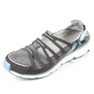 Кроссовки женские Salomon S-Fly Slip, Dark Cloud/Light Onix