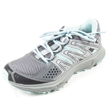 Кроссовки женские Salomon XR Shift, Pearl Grey/Frosty Blue