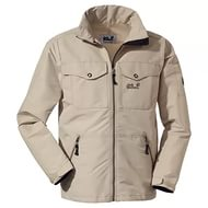 Куртка мужская Jack Wolfskin BORASCO JACKET MEN цвет 5009