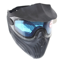 Маска Empire Helix Goggle Thermal Lens, Black