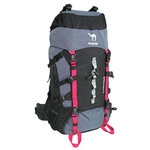 Рюкзак Tramp Light 60 л, Grey/Black