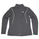 Свитер Salomon DISCOVERY FZ MIDLAYER W BLACK