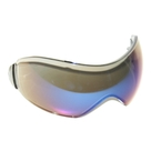 Стекло V-Force Grill Lens Single, Blue Mirror