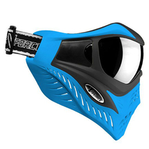 Маска V-Force Grill Thermal, Blue/Black