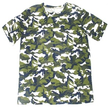 Защита тела Пейнтболёр Padded T-shirt, Woodland
