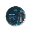 Пули свинцовые H&N Baracuda 5,5 мм (200 шт)