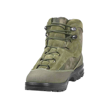 Ботинки мужские Бутекс Калибр 2  Б07019 зимние, Moss