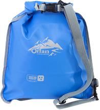 Гермомешок Orlan литой 10 л, Blue