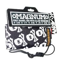 Чехол безопасности HK Army Magnum Condom с ключами, Black Skull