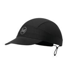 Кепка Buff Pack Run Cap, R-Solid Black
