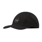 Кепка Buff Run Cap, R-Solid Black