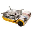 Плита газовая Fuga Compact с подогревом баллона
