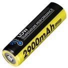 Аккумулятор Nitecore 18650 Li-ion PCB 2900 mAh (-40°C) 8A