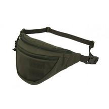 Поясная сумка Wartech UP-117 универсальная, Olive