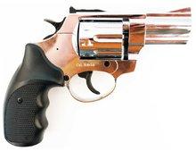 Револьвер сигнальный KURS Ecol Lom 5.6 мм, Chrome