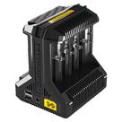 Зарядное устройство Nitecore Intellicharge I8