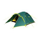 Палатка Tramp Lair V2 2-x местная, Green