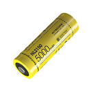 Аккумулятор Nitecore 21700 Li-ion PCB 5000 mAh 3.6V