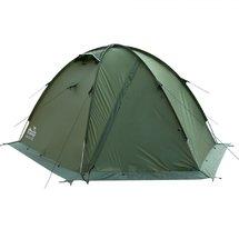 Палатка Tramp Rock V2 4-x местная, Grey