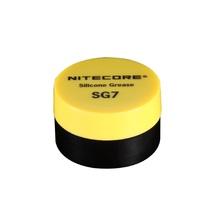 Смазка Nitecore SG7 силиконовая