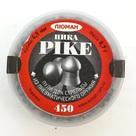 Пули свинцовые Люман Pike 4,5 мм (450 шт)