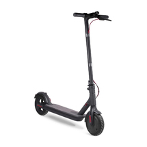 Электросамокат Xiaomi Mijia M365 Electric Scooter Pro, Black