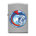 Зажигалка Zippo 200 Гагарин, Cosmonaut