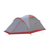 Палатка Tramp Mountain V2 2-x местная, Grey
