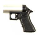 Модель гранатомета Малыш 2.0 под выстрел Чекист