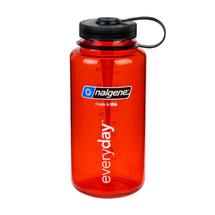 Бутылка Nalgene Everyday WM 32oz-1 л, Red Garnet