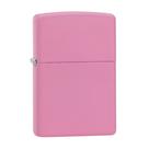 Зажигалка Zippo 238 Классическая, Pink Matte