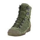 Ботинки мужские Бутекс Мангуст 24041, Olive