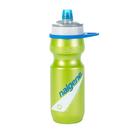 Бутылка Nalgene Draft 22oz-0.7 л велосипедная, Green