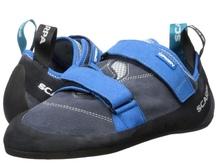Скальные туфли Scarpa Origin, Irongray
