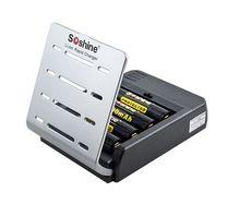Зарядное устройство Soshine SC-S1 MAX v.3